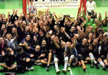 Torneo Pre Season – U16 Femminile Nazionale