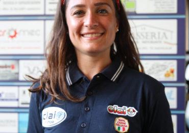 """ELENA CAVALLI: """"GIOCARE CON SOFIA E' UN SOGNO"""""""