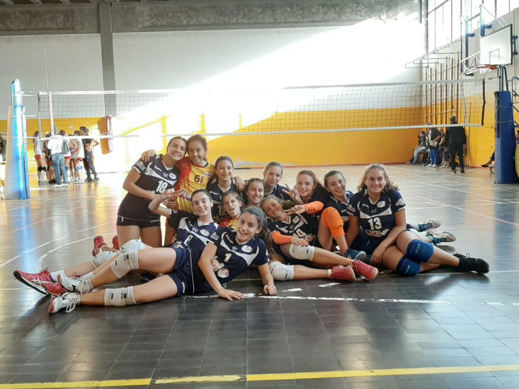 Under 16B: Pol.Emilia - Clai Morsiani 0-3
