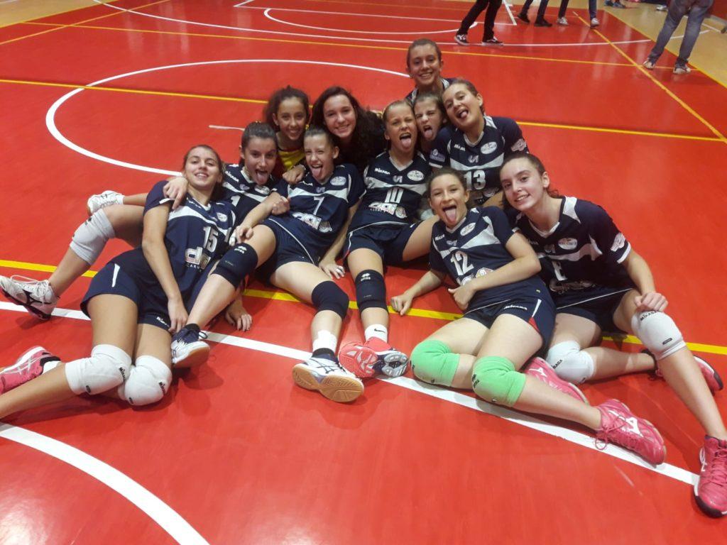 Under 16 B: Clai Morsiani - Altedo Molinella 0-3