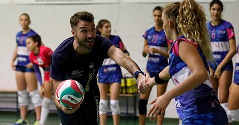 """Coach Bigarelli: """"Un bellissimo successo"""""""
