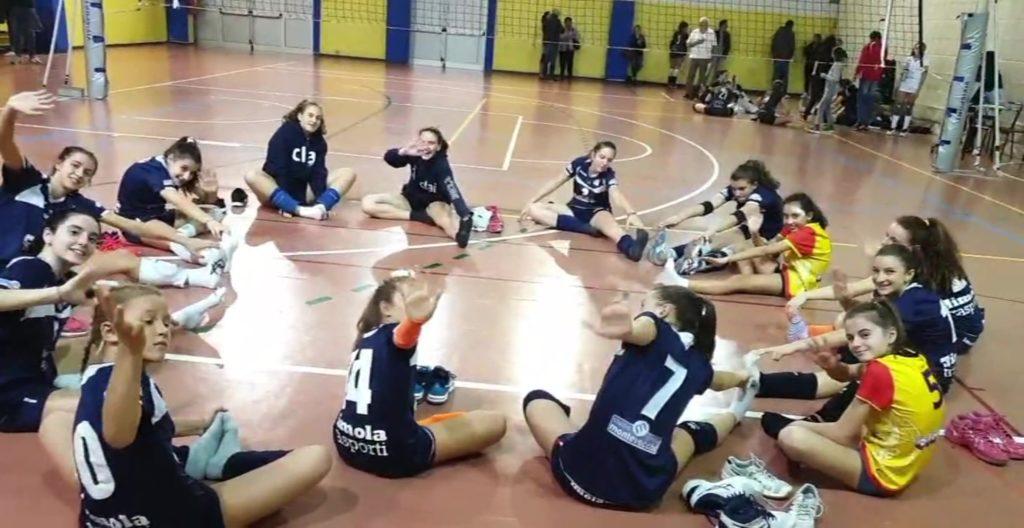 Young Volley: Due vittorie nella giornata di San Cesario