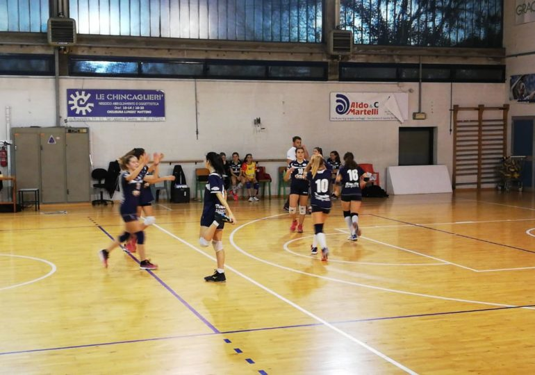 Under 16B: San Lazzaro U15 - Clai Morsiani 3-2