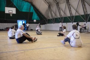 SITTING VOLLEY-3