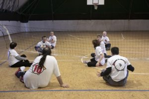 SITTING VOLLEY-5