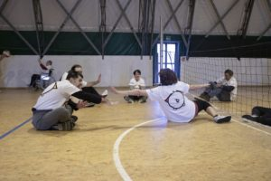SITTING VOLLEY-6
