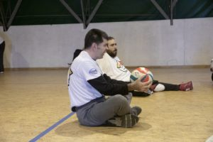SITTING VOLLEY-7