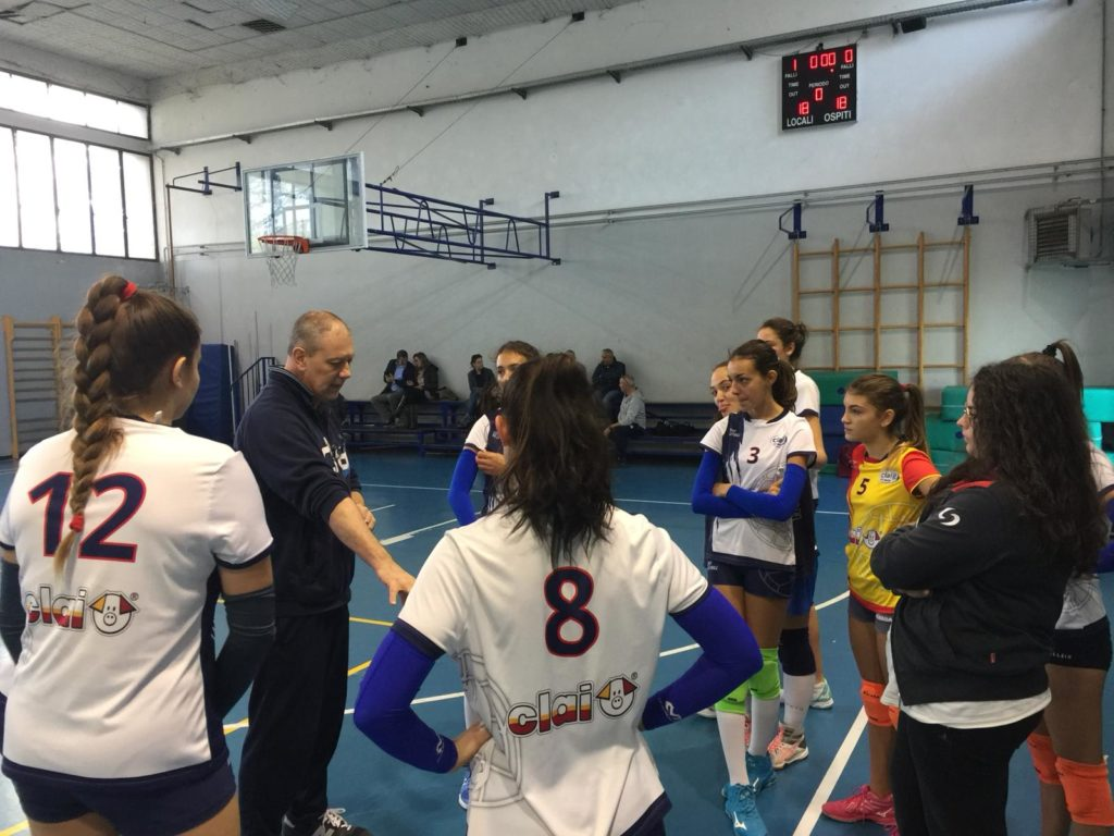 Seconda Div: Pontev.Circolo Mazzini B - Csi Clai Imola 3-0