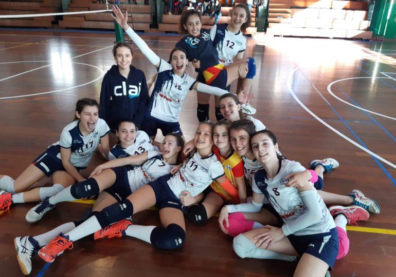 Torneo Rovereto U14: Tre vittorie su tre nella prima giornata