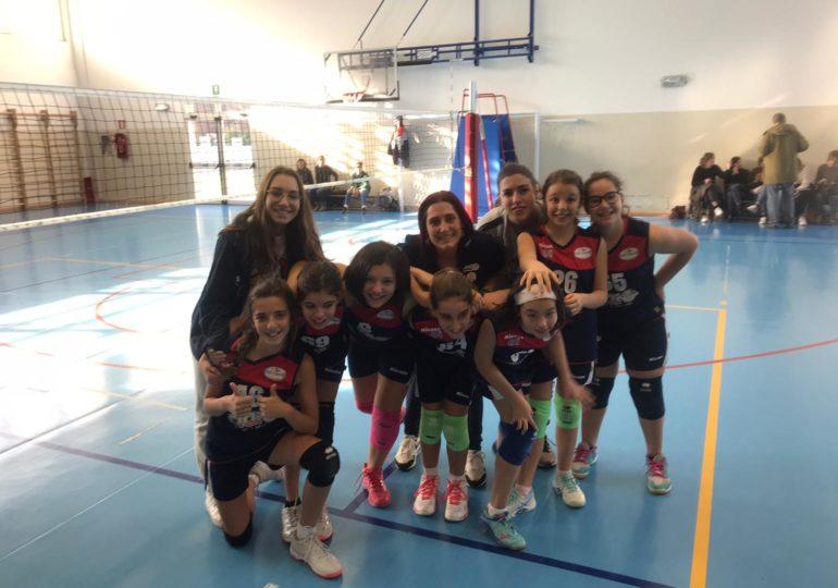 Young Volley U12: Tre punti per Clai a Ravenna