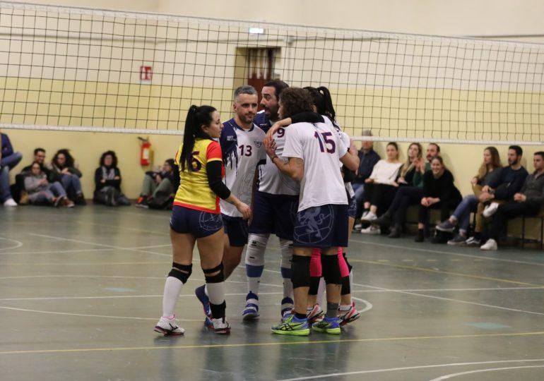 Misto CSI: SBT Volley Imola - Massavolley 0-3