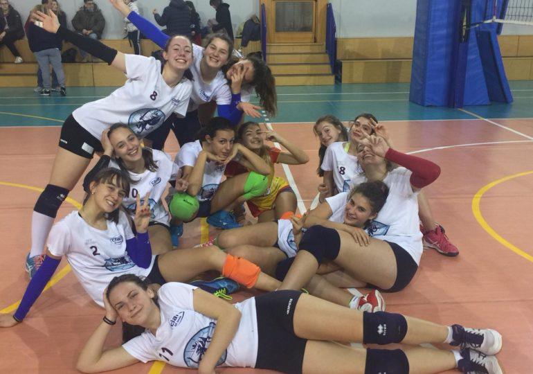 Torneo Rovereto U16: 24esimo posto finale per Csi Clai
