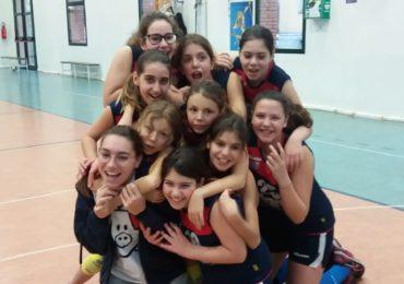 Trofeo Cavicchi: Cus Medicina - Csi Clai 3-1