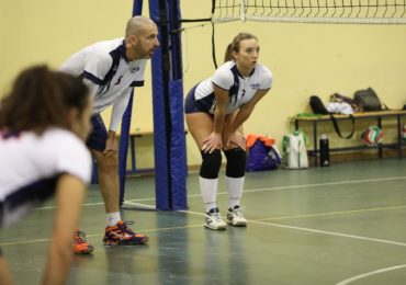 Misto CSI: Green Volley - SBT Volley Imola 3-1