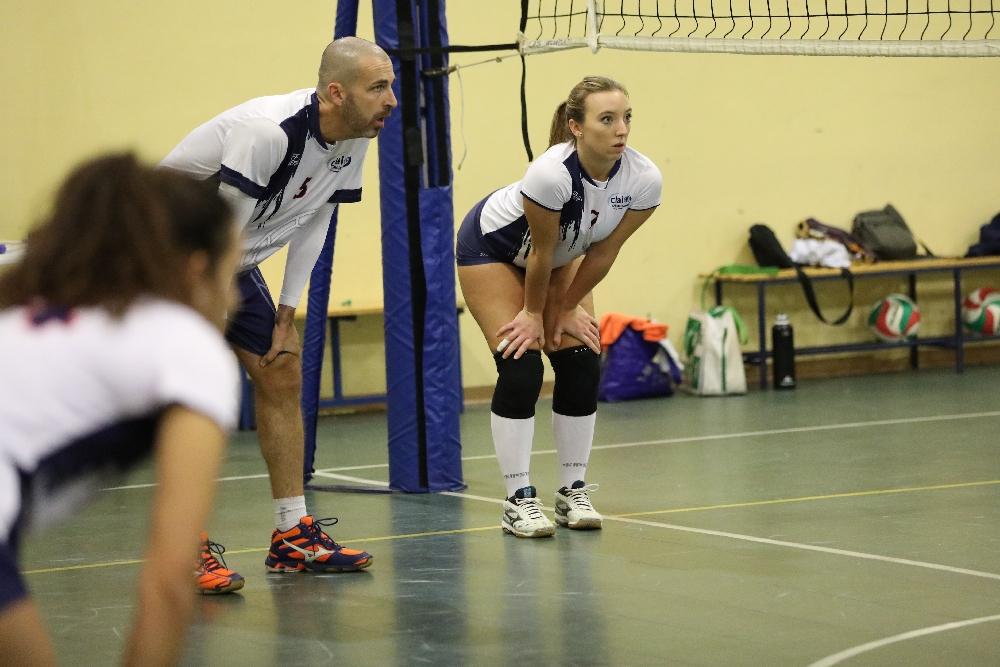 Misto CSI: Green Volley - SBT Volley Imola 3-1