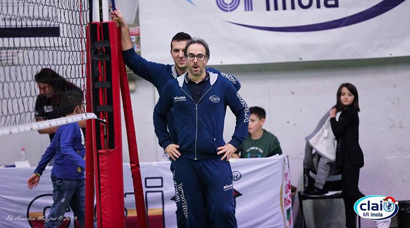 """Coach Turrini: """"Possiamo dire la nostra"""""""