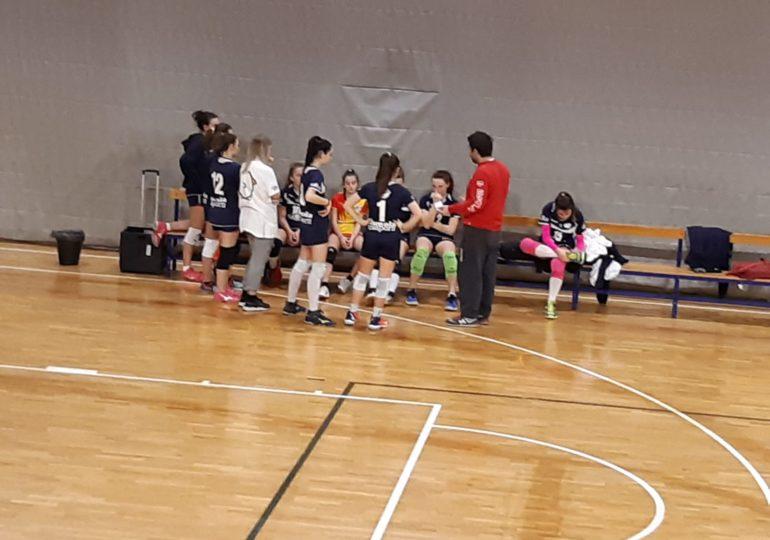 Under 16: Granarolo Volley - Clai Morsiani 3-1