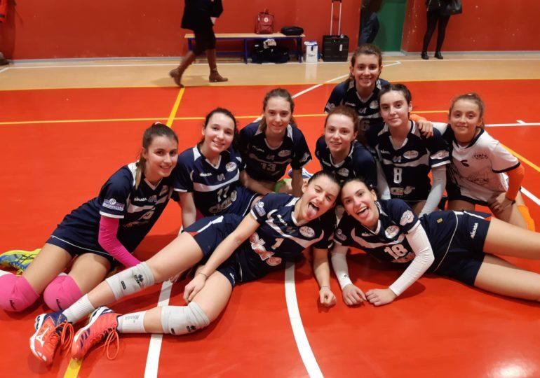 Terza Divisione: Csi Clai Morsiani - Yz Volley A 3-0