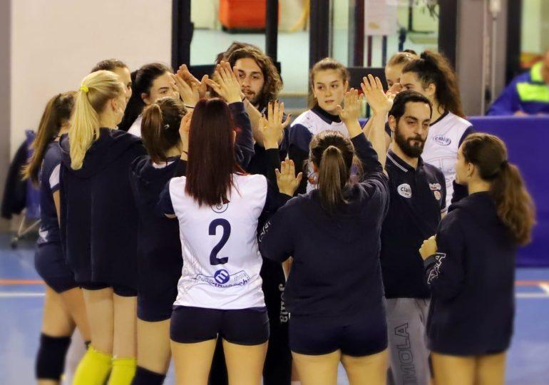 Serie D: Agenzia Venere Volley Ostellato - Studio Montevecchi 3-0