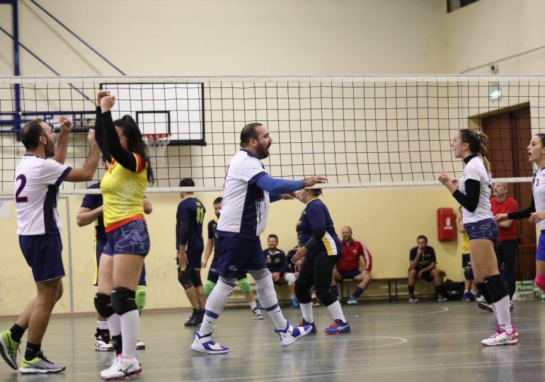 CSI Misto: SBT Volley Imola - Rapid San Bartolo 0-3