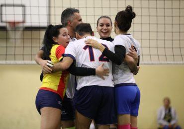 Misto CSI: SBT Volley Imola - Oratorio Murialdo 1-3