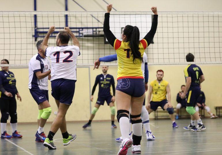 Misto CSI: Volley Trinità - SBT Volley Imola 1-3