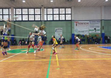 Seconda Divisione: Csi Clai Imola - Pontev.Circolo Mazzini B 1-3