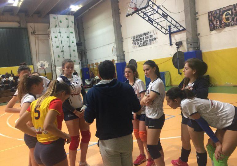 Under 16: Maccagnaniferro Molinella - Csi Clai 3-1