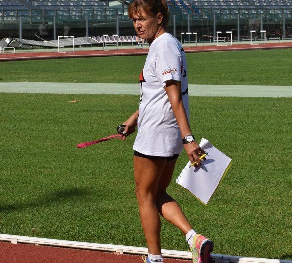 Il profilo della Preparatrice Atletica