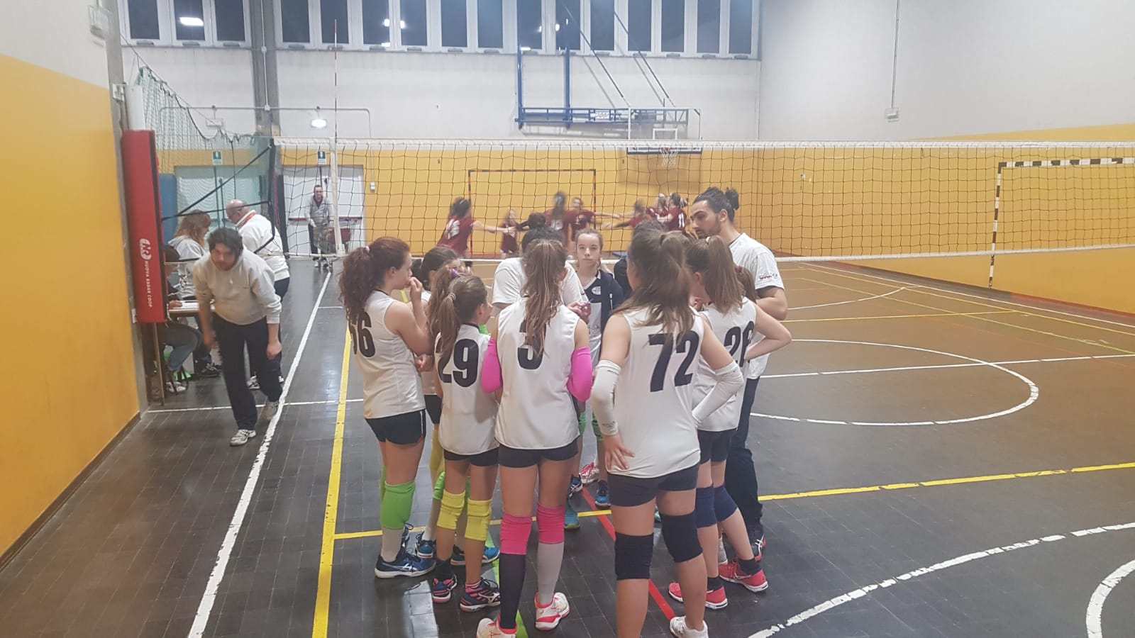 Under 13: Pontevecchio Sysdata A - Clai Vitaldent 2-1