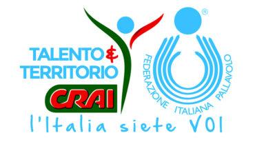 """""""TALENTO E TERRITORIO: L'ITALIA SIETE VOI"""""""