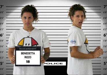 Sotto interrogatorio: Benedetta Rizzo