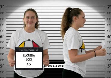 Sotto interrogatorio: Lucrezia Lodi