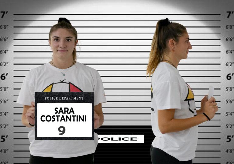 Sotto-interrogatorio: Sara Costantini