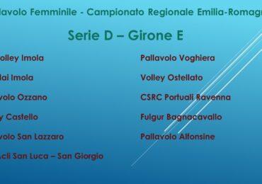 Il Girone E della Serie D