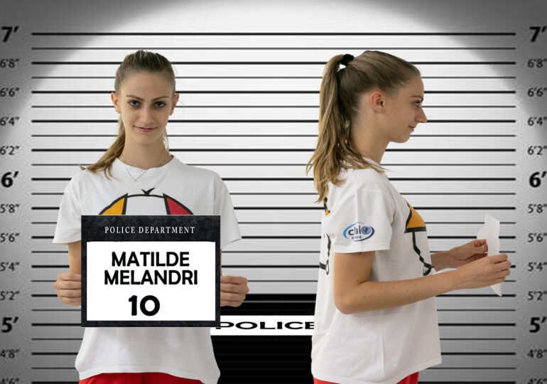 Sotto-interrogatorio: Matilde Melandri