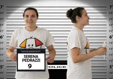 Sotto-interrogatorio: Serena Pedrazzi