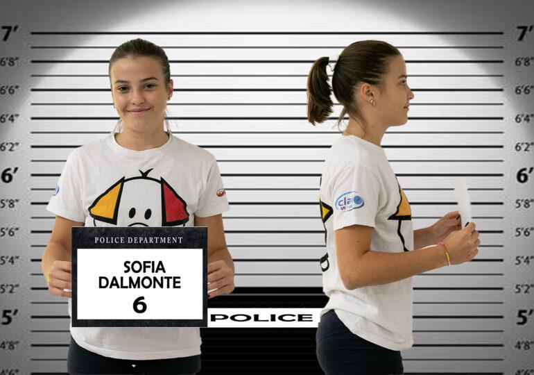 Sotto-interrogatorio: Sofia Dal Monte