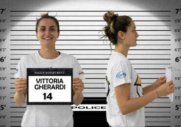 Sotto-interrogatorio: Vittoria Gherardi