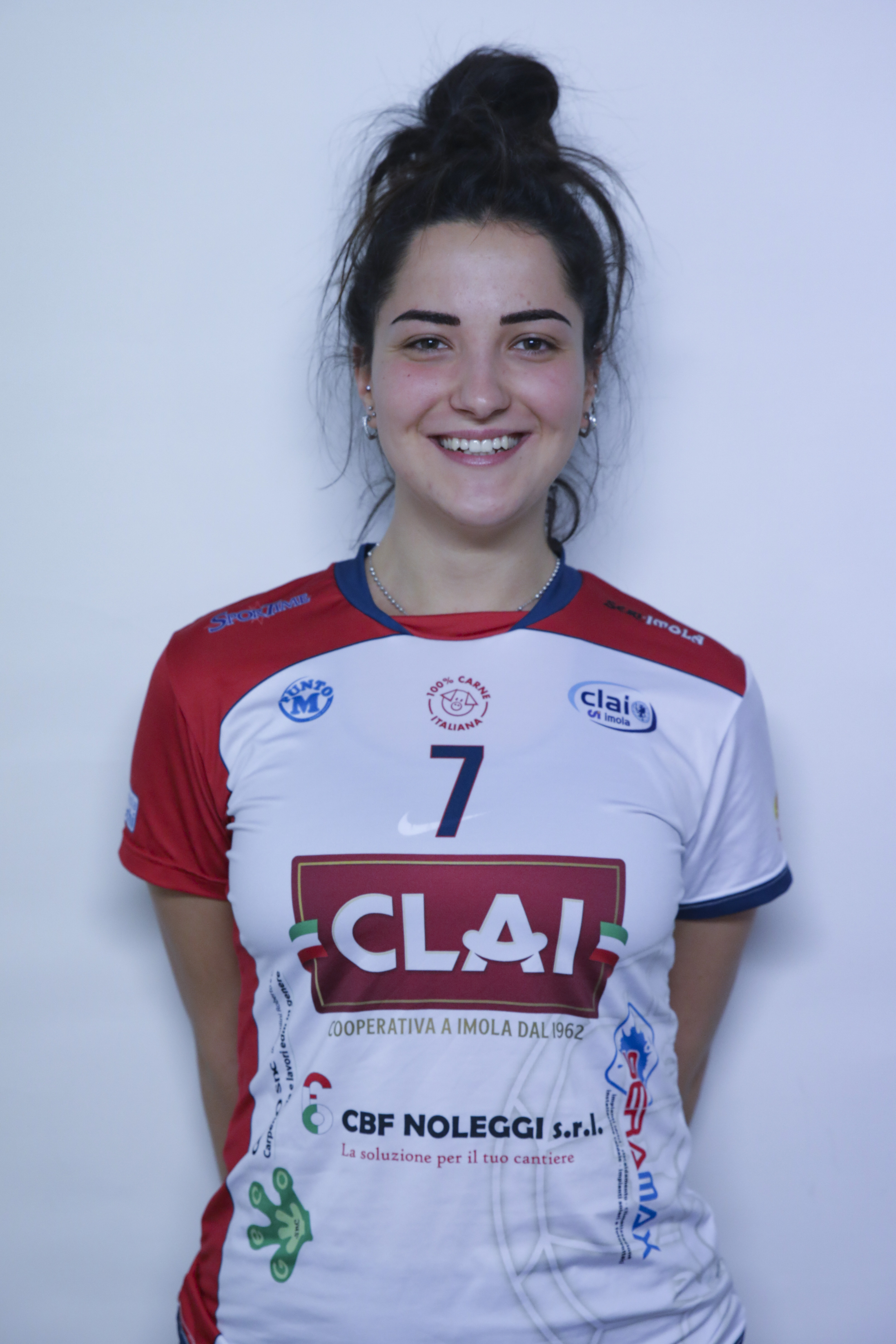Ilaria Bughignoli