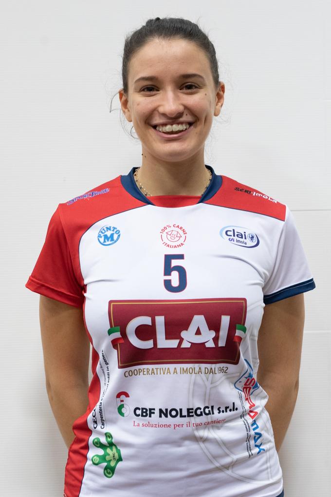 Sofia Cavalli