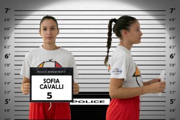 Sotto-interrogatorio: Sofia Cavalli