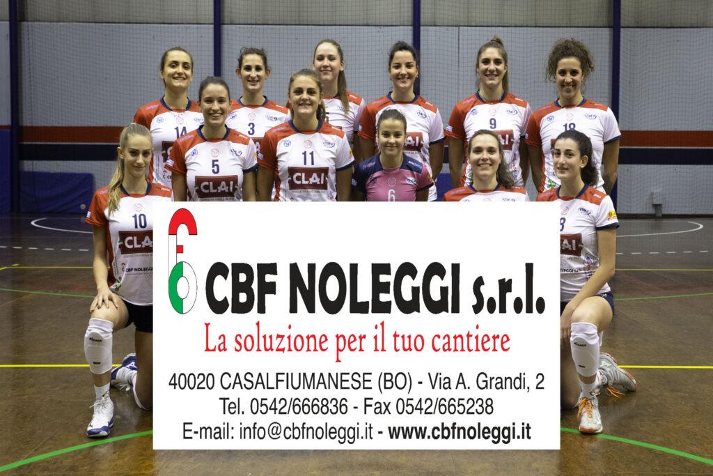 CBF NOLEGGI