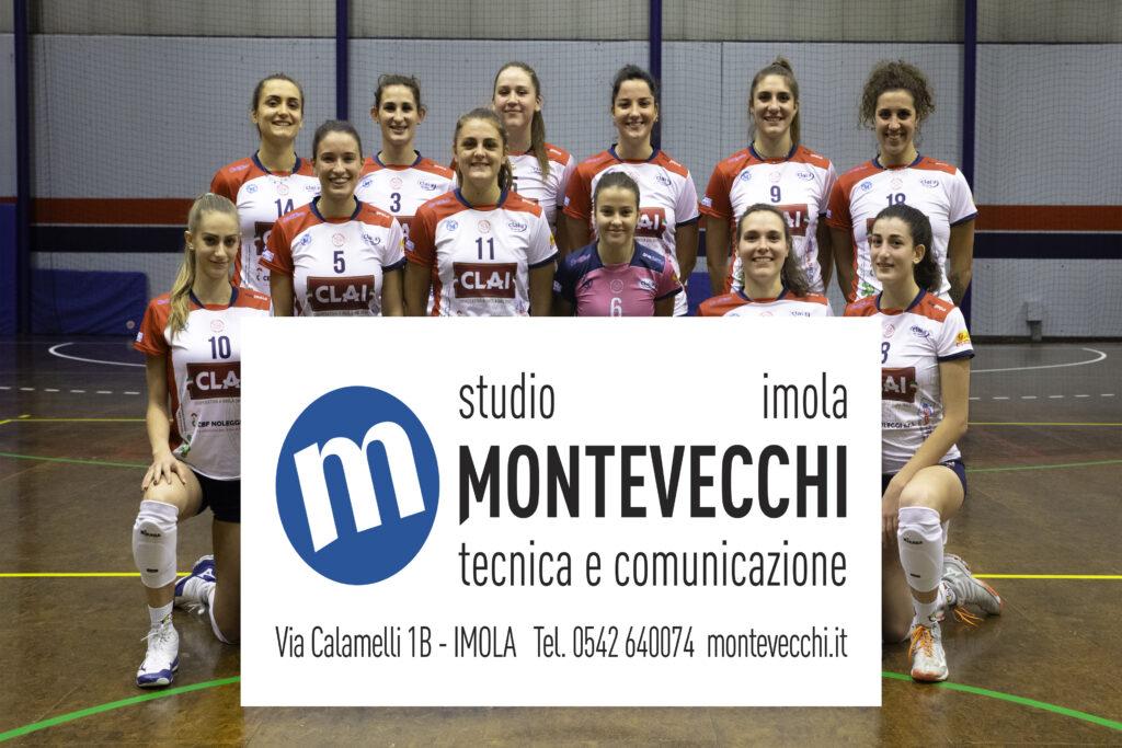 STUDIO MONTEVECCHI