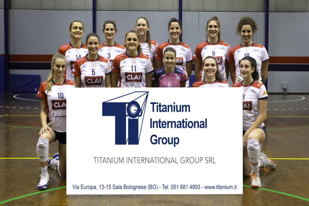 TITANIUM INTERNATIONAL GROUP