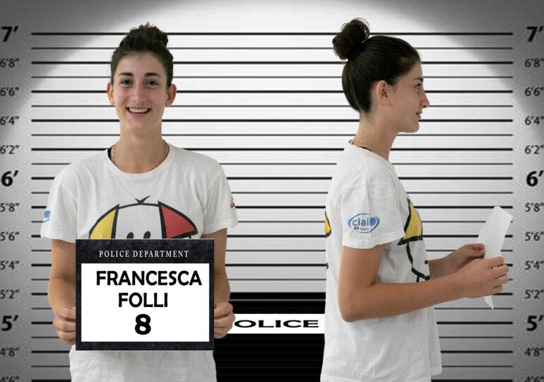 Sotto-interrogatorio: Francesca Folli