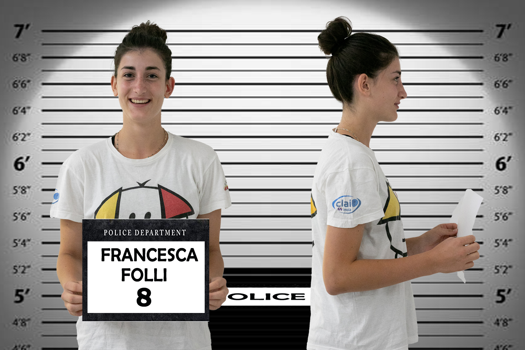 Sotto-interrogatorio: Francesca Folli