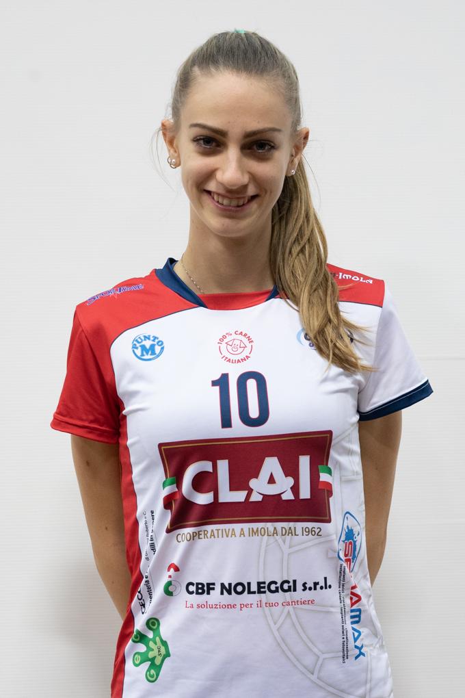 Matilde Melandri