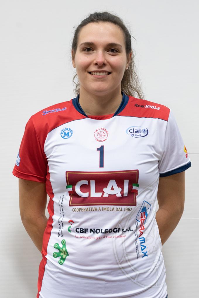 Serena Pedrazzi