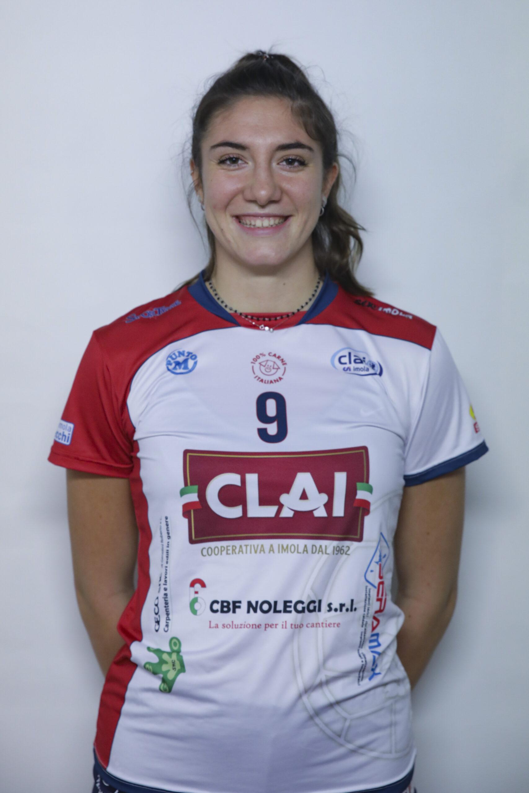 Sara Costantini